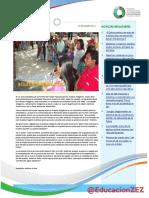 Boletín Informativo Voz Educativa N17