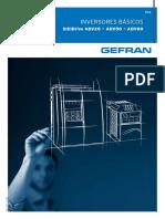 Catalogo Gefran