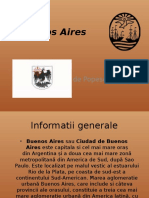 Buenos Aires PowerPoint