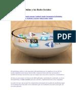 El Marketing Online y Las Redes Sociales