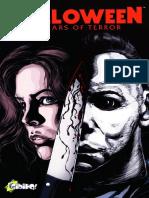 Halloween - 30 Anos de Terror