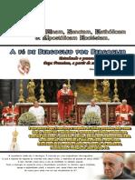 A Fé de Bergoglio Por Bergoglio - Estudando o Pensamento Do Santo Padre - Gabriel Mota