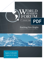 The World Pension Forum