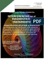 Taller Interferencias SPE
