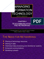 Ch04_final - Telecommunications and Networking