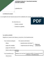 Finanzas Internacionales y Macroeconomia Abierta (1)