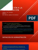 1 INTRODUCCIÓN A LA ADMINISTRACIÓN.pptx