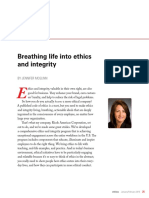 ethikos article by Jen McGlinn