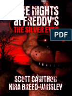 Five Nights at Freddys - The Silver Eyes - (ESP) by - Purplevenom(2)
