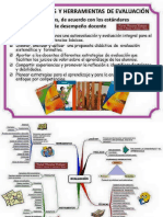 Instrumentos de evaluacion tutoria