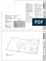 Construction Drawings Church-Layout