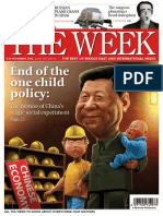 The Week Middle East - 08 November 2015