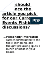 currenteventsfishbowl signage