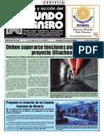 Mundo Minero Noviembre 2015