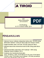 safiza thyroid