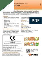 FT Diathonite Evolution PT