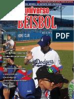 Universo Béisbol 2015-12