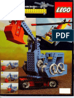 Lego Technic 8888 Idea Book (Expert Builder)