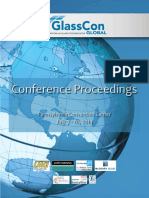 Glass Con Papers 2014