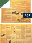 Projeto Ver-o-peso 1999 - FASE 1