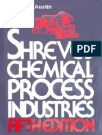 Chemical Process Industries 5th Ed - Shreve's.pdf