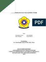 Hasbi & Rika - Patofisiologi Dan Manajemen Nyeri