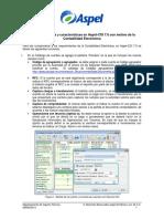 Nuevas Funciones y Características en Aspel-COI 7.0 Con Motivo de La Contabilidad Electrónica