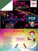 Diapositiva Del Conocimiento