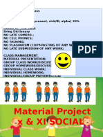 Material Project x & XI SOCIAL.pptx