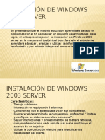 Requisitos_Windows Server 2003