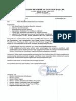 Surat HGN Tahun 2015