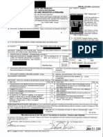 2005 Approved Form 1