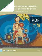 DDHH y Género. Piñero, Verónica; Aréchaga, Ana Julia; Ruiz, Cecilia 2015