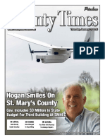 2016-01-21 St. Mary's County Times
