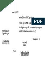 format kwitansi .doc
