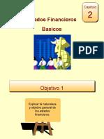 estados financieros costos