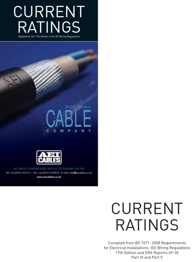 Xlpewire sizing current rating table electrical wiring cable greentooth Images