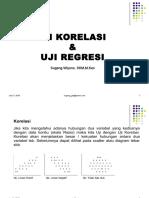 Pert 12 Korelasi