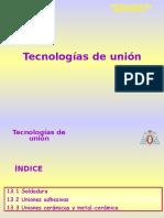 Tecnologia de La Union