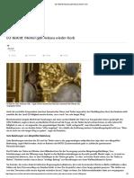 2016.01.16 Merkelcriminal Merkelcriminal EU-Beitritt_ Merkel Gibt Ankara Wieder Korb