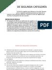 Las Categorias Del Impuesto a La Renta(2G)