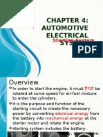 Automotive Electrical System
