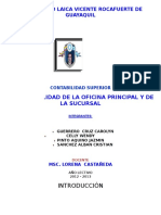 Oficina Principal y Sucursal.docx