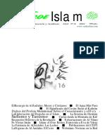 LIBRO- Verde Islam
