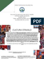 Cultura Otavalo