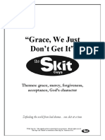 Billy the Kid & Peter and Jesus - Skit Guys