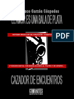 GARZÓN CÉSPEDES, F. El amor es una bala de plata.pdf