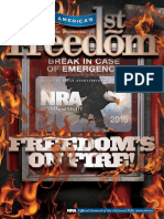 NRA America's 1st Freedom Dec 2015