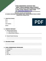 Format Resume Askep Pemerintah Kabupaten Gunung Ma1