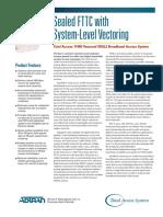 TA1148V_Vectored_VDSL2 Intl Datasheet.pdf